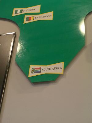2010ワールドカップ開催国「南アフリカ」
