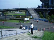 サイクルパークフェスティバル