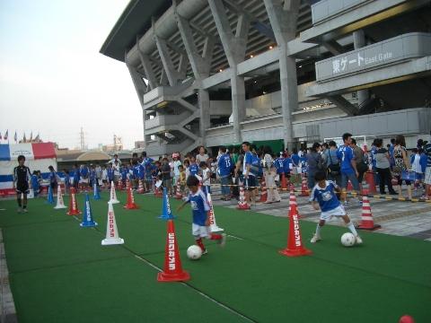 サッカー検定