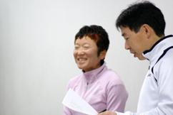 浅井えり子さん座談会