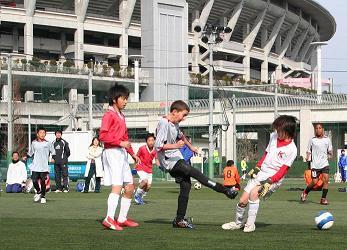 NZ vs 公田FC