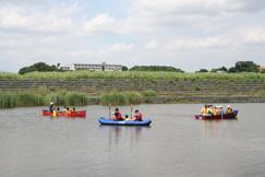 舟の体験2