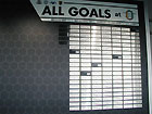 All goals & games